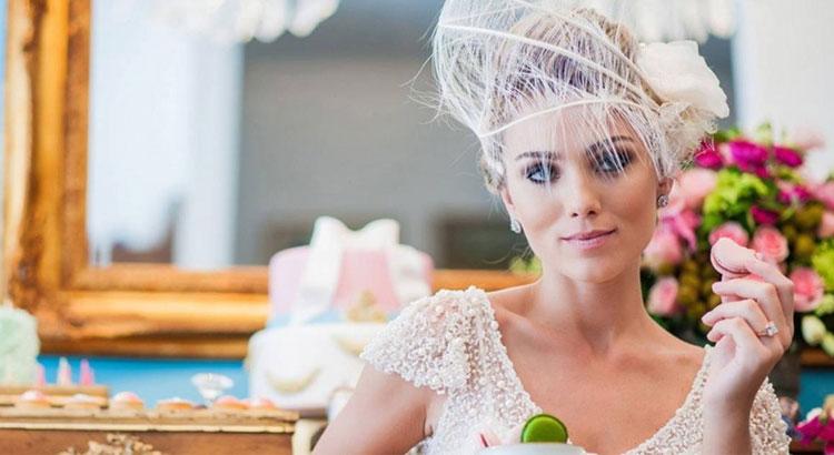 Penteados De Noiva As Maiores Tendências Para 2019